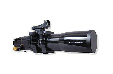 Stellarvue Black Anonized 80mm Nighthawk Next Generation - Standard SVNHNG