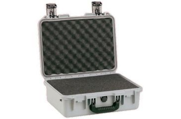 Pelican Storm Cases iM2200 - w/o wheels Airline - Carry On - No Foam - Cubed Foam - Padded Divider