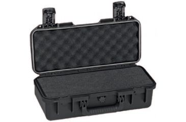Pelican Storm Cases iM2306 - w/o wheels - No Foam - Cubed Foam - Padded Divider - Airline - Carry On