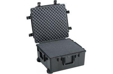 Pelican Storm Cases iM2875 - w/ wheels - No Foam - Cubed Foam - Padded Divider