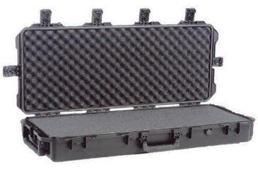 Pelican Storm Cases iM3100 - w/ wheels - No Foam - Solid Foam