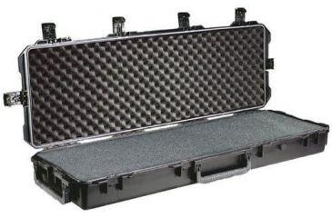 Pelican Storm Cases iM3200 w/ Custom Foam for M4-SF - Black 472-PWC-M4-SF-BLK