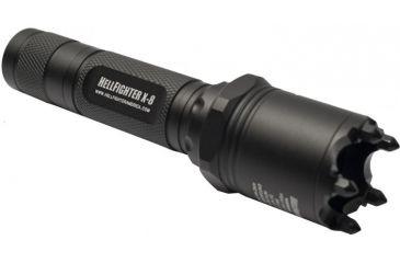 7-Dark Ops x8 Tactical Flashlight