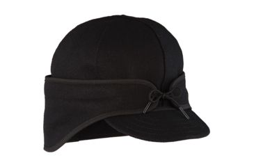 b7f7cd5a2a7f0 Stormy Kromer The Rancher Cap