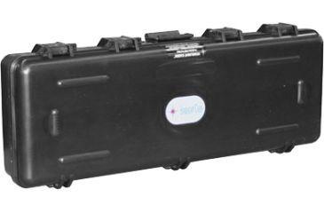 2-Starlight Cases 6x13x52 Rifle Case with Foam or No Foam 061352