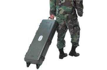 9-Starlight Cases 6x13x52 Rifle Case with Foam or No Foam 061352