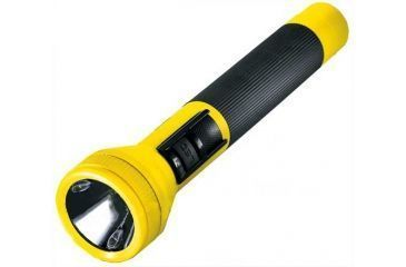 Streamlight 3C-XP Yellow Flash-Light without batteries 24002