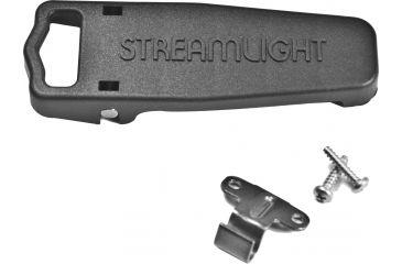 Streamlight Belt Clip Assembly for Survivor Lanterns 90331
