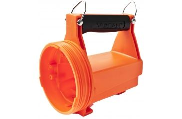 Streamlight Body Assembly, Orange. - Vulcan/Fire Vulcan/Fire Vulcan LED 440040-1