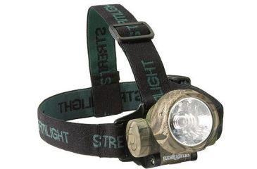 Streamlight Buckmasters Camo Trident LED-Xenon Flashlight Headlamp 61070