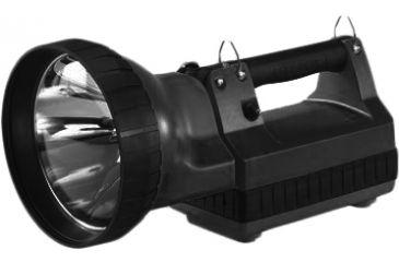 Streamlight Direct Wire 12v Dc Mounting Rack Black For Hid Litebox Spotlight 45076