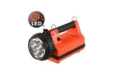 Streamlight E-Spot LiteBox  - WITHOUT CHARGER -  Orange