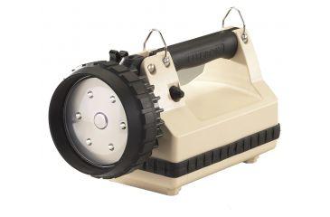 Streamlight E-Flood LiteBox Rechargeable Lanterns - LED System Lantern