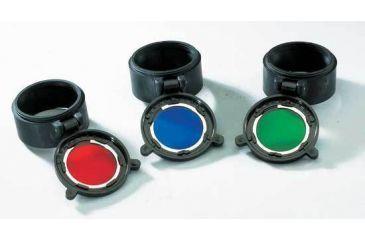 Streamlight Flip Lens, Stinger, PolyStinger, Stinger XT, TL-3 Green