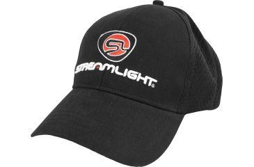 Streamlight Hat, Black - Tools Not Toys TGE4263