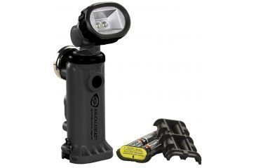 Streamlight Knucklehead Flashlight with Alkaline AA Battery pack - Black 90641