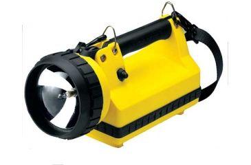 Streamlight LiteBox Dual Filament Vehicle Mount System Yellow
