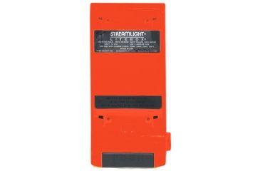 Streamlight LiteBox Mounting Rack, Direct Wire 12V DC, Orange