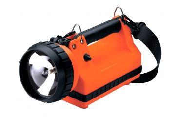 Streamlight LiteBox Flashlight - Orange
