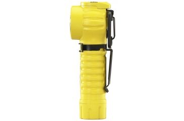 Streamlight PolyTac 90 Flashlight - Yellow 88831