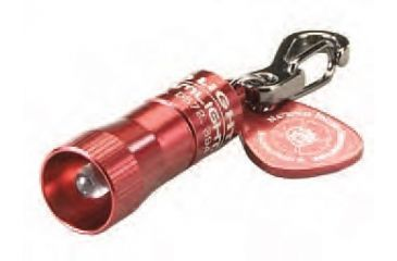 Streamlight Nano Light LED Red Keychain 73005
