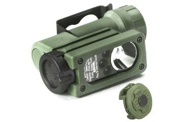 Streamlight Sidewinder Compact Tactical Flashlights ...