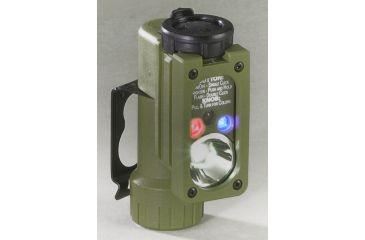 Streamlight Sidewinder Compact Tactical Flashlights ...