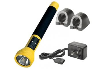 Streamlight SL20XP Recharable Flashlight Yellow Charger Sleeve