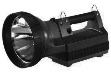 Streamlight Standard System Mounting Rack Black For Hid Litebox Spotlight 45075