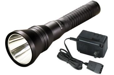 Streamlight Strion HP LED Flashlight with AC Charger
