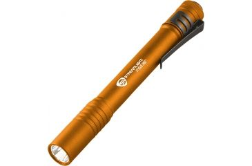 Streamlight Stylus Pro Flashlight, Orange STR66128