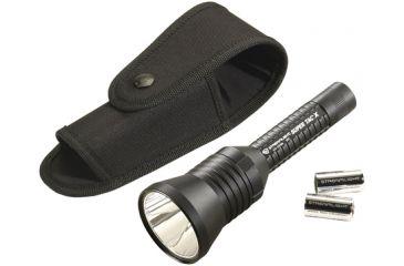 2-Streamlight Super Tac XL Hand-Held Tactical LED Flashlight