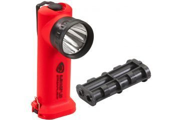 Streamlight Survivor-LED 90500 - orange w/ NiCAD Battery pack