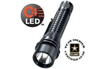 Streamlight TL-2 IR LED Hand-Held Tactical Light - Black - 88122 - TLR2 Weapon Flashlight