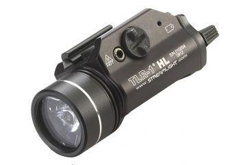 Streamlight TLR-1 HL High-Lumen Weapon Light 69260