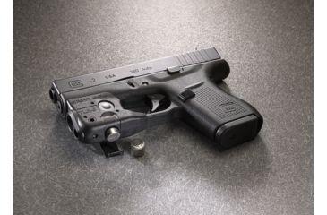 Streamlight New TLR-6 Trigger Guard//Light 69270