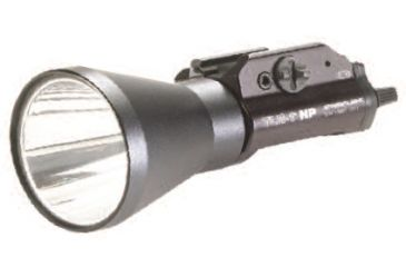 1-Streamlight TLR-1 HP Rail Mounted Tactical Flashlight