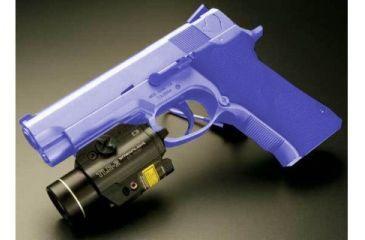 TLR2 on handgun