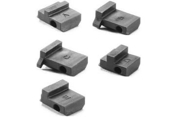 Streamlight TLR-4 Compact Rail Mounted Tactical Light, Black - USP Compact 69241