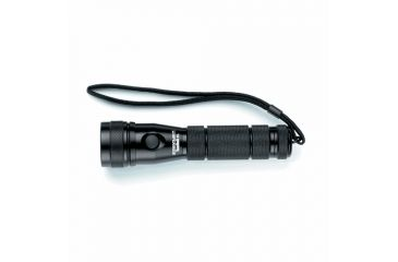 Streamlight Twin-Task 2L Combo LED/Incandescent Flashlight, Black - Box Pack 51005