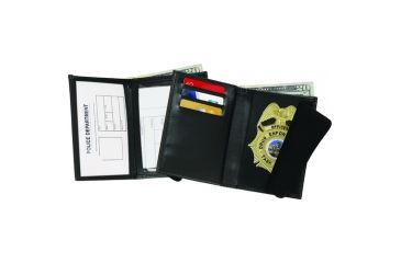 Strong Leather Company - Double ID Badge Wallet - Dress