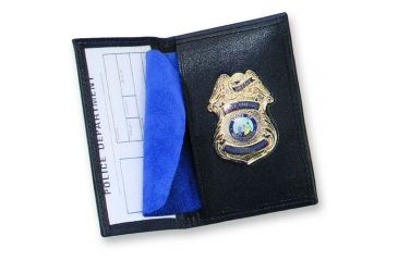 Strong Leather Company Dr Badge Cs Basketweave So 36 - 86900-0362