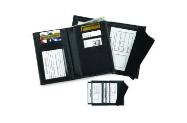 Strong Leather Company Dress 2id Badge Wallet 638 - 79900-6382