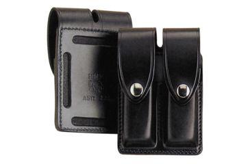 Strong Leather Company Ex Baton Asp 21inch Foam W-b - A555080310