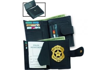 Strong Leather Company Female Clutch Wallet 904 - 79400-9042