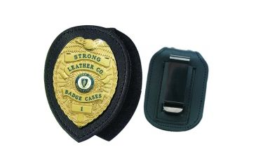 Strong Leather Company Recessed Clip-on W/chain - 81137-0852