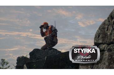 6-Styrka S7 Series 8x42mm Waterproof Binocular