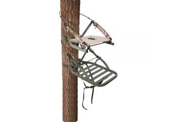 Summit Treestands Sentry Sd Front Climbing Tree Stand