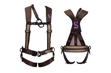 Summit Treestands Safety Harness PRO | Up to 13% Off 5 Star Rating