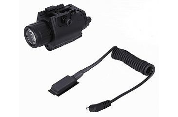 Sun Optics CLFMF6LX Laser/ Light Combo Tactical 250